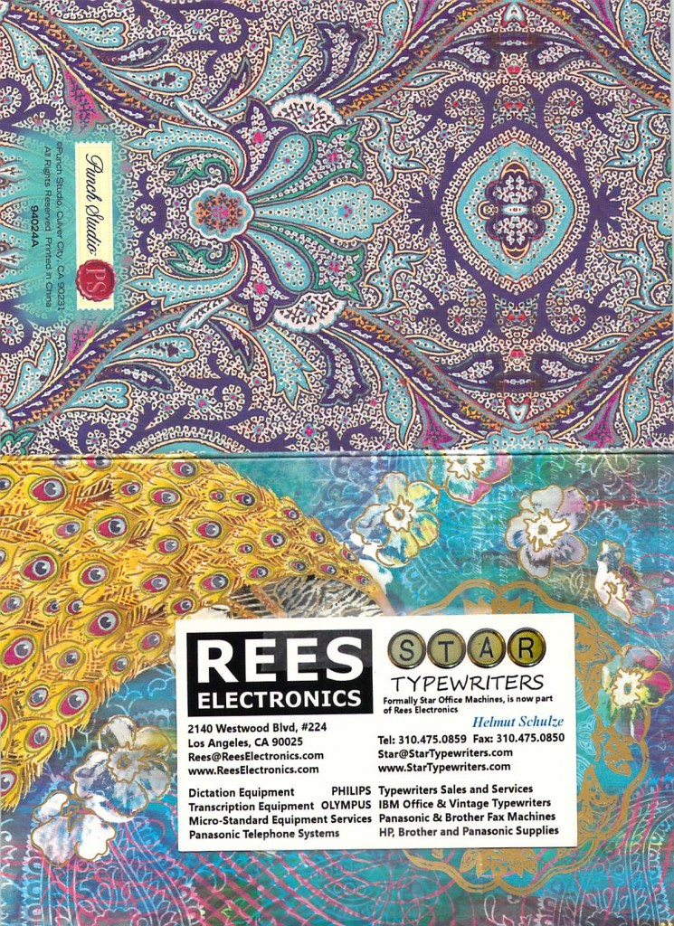 Rees Electronics